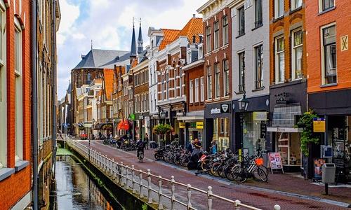Delfia Taxi Delft - Taxivervoer Delft