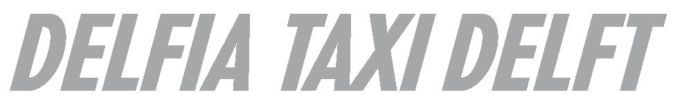 Delfia Taxi Delft - Taxivervoer